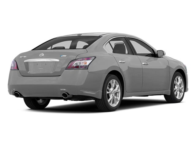 Good 2014 Nissan Maxima 3.5 S In Marlow Heights, MD   Passport Nissan
