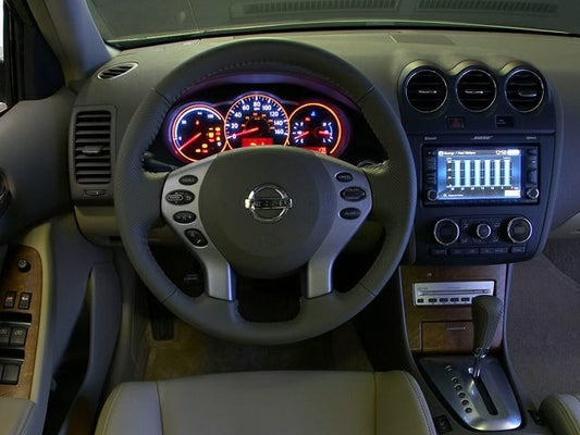 2007 Nissan Altima 2 5 Hybrid In Marlow Heights Md Pport
