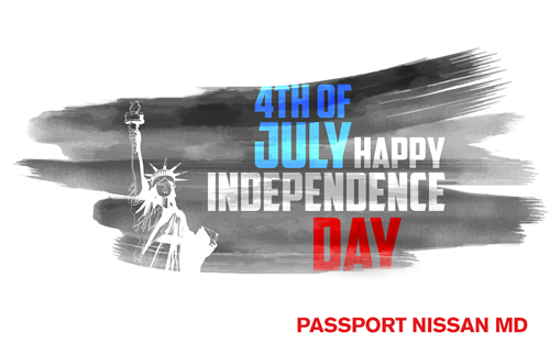 Happy 4th Of July From Passport Nissan Md Passport