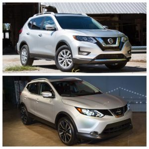 nissan rogue and rogue sport named to 2018 consumer guide automotive rh passportnissanmd com Nissan 240Z Nissan 240