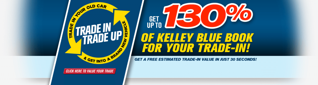 Trade In Up And Get To 130 Of Kelley Blue Book For Your At Pport Nissan Md