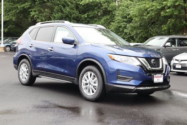 2020 nissan rogue sv marlow heights md college park camp springs washington dc maryland jn8at2mt9lw043219 passport nissan