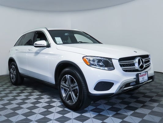 Used Mercedes Benz Glc Camp Springs Md